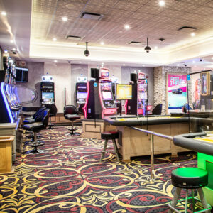 Opening of new gaming area & Cafe Vigour - 6 AUG 2021 (19.1)