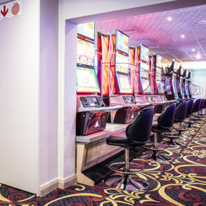 Opening of new gaming area & Cafe Vigour - 6 AUG 2021 (7.1)